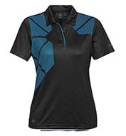 Custom Womens Prism Performance Polo