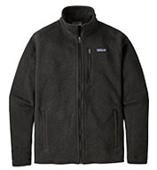 Custom Mens Better Sweater� Jacket by Patagonia Mens