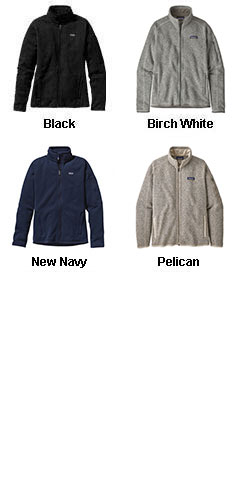 Womens Better Sweater® Jacket by Patagonia - All Colors