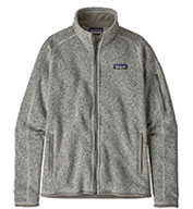 Custom Womens Better Sweater® Jacket by Patagonia