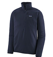 Custom Mens R1® Pullover by Patagonia