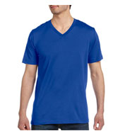 Made in the USA Jersey V-Neck T-Shirt