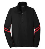 Shield 1/2-Zip Pullover