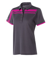 Ladies Charge Polo