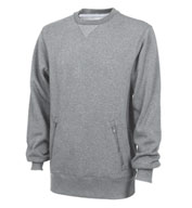 City Sweatshirt by Charles River Apparel