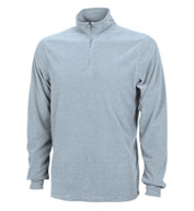 Custom Mens Basin Fleece by Charles River