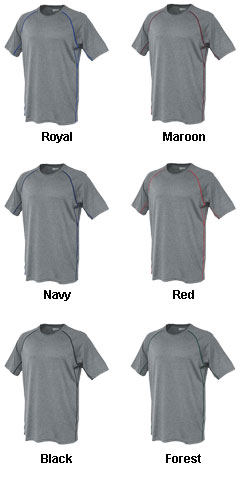 Mens Carbon Tee - All Colors