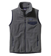 Custom Patagonia Womens Snap-T® Vest