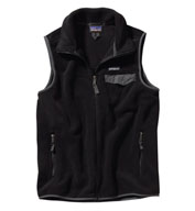 Mens Patagonia Lightweight Synchilla® Snap-T® Vest