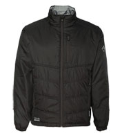 Custom Dri Duck Mens Eclipse Thinsulate™ Lined Puffer Jacket