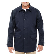 Custom Mens Sullivan Harbor Trench Mens