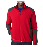 Dri Duck Mens Baseline Soft Shell Jacket