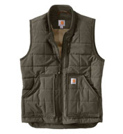 Carhartt Brookville Water Repellent Vest