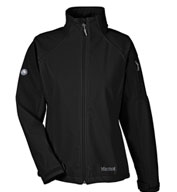 Custom Marmot Ladies Gravity Jacket