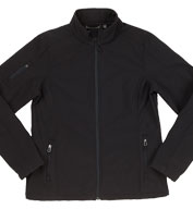 Custom Ladies Sonoma Soft Shell Jacket