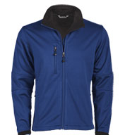 Custom Mens 4-Way Stretch Softshell