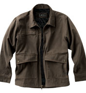 Dri Duck Flint Jacket