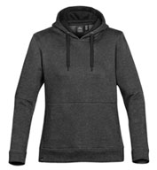 Womens Baseline Fleece Hoody