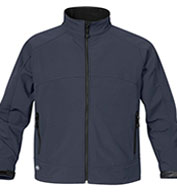 Custom Mens Cirrus Bonded Jacket
