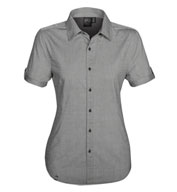 Womens Hanford Short Sleeve Shirt