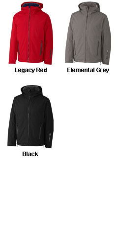Mens Alpental Jacket - All Colors