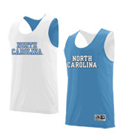 Youth Collegiate Replica Basketball Jersey