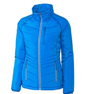 Custom CB Weather Tec Ladies Barlow Pass Jacket