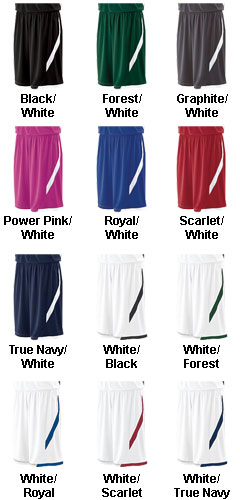 Adult Lateral Short - All Colors