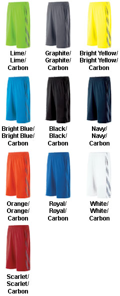 Youth Torpedo Short - All Colors