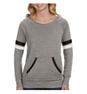 Womens Maniac Sport Eco-Fleece Sweatshirt