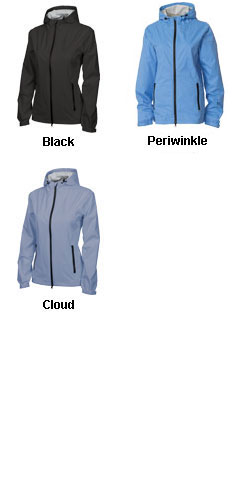 Womens Watertown Jacket by Charles River - All Colors