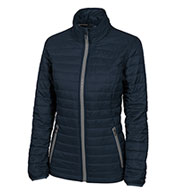 Womens Lithium Quilted Jacket by Charles River Apparel