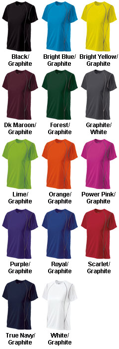 Ladies Devote Shirt - All Colors