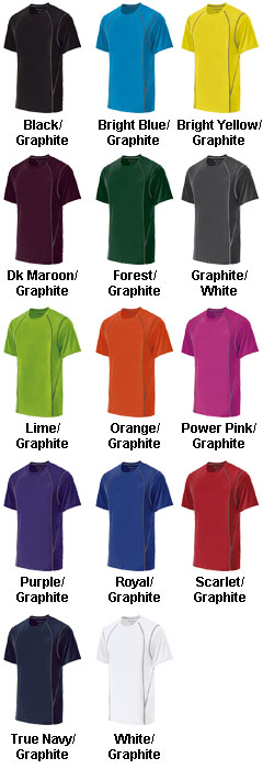 Adult Devote Shirt  - All Colors