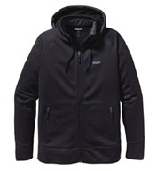Custom Patagonia Mens Tech Fleece Hoody
