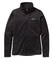 Custom Patagonia Women�s Tech Fleece Jacket