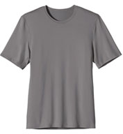 Custom Patagonia Mens Capilene® Wicking T-shirt