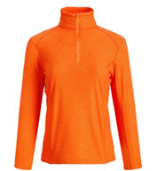 Custom Ladies Terramo Fleece Pullover