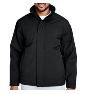 Mens Guardian Insulated Soft Shell Jacket
