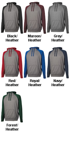 Adult Field Sweatshirt - All Colors