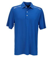 Custom Greg Norman Play Dry Aerated Weatherknit Polo
