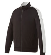 Mens Puma Golf Track Jacket