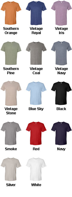 Alternative Apparel Keeper Vintage T-Shirt - All Colors