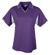 Custom Ladies Movement Polo