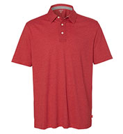 IZOD Heather Jersey Sport Shirt