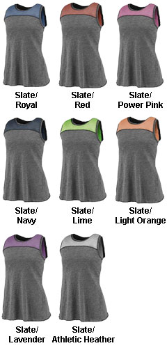Ladies Cherish Tank - All Colors