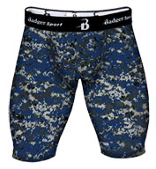 Custom Digital Compression Short