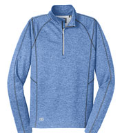 Ogio® Endurance Pursuit 1/4-Zip