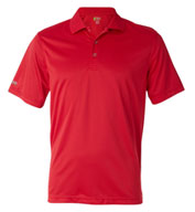 Custom IZOD® Dobby Performance Sport Shirt