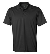 IZOD® Mens Pima Cool Performance Jersey Polo